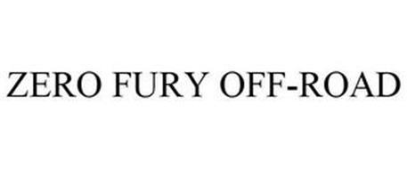ZERO FURY OFF-ROAD