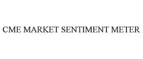 CME MARKET SENTIMENT METER