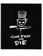 COOK FREE OR DIE