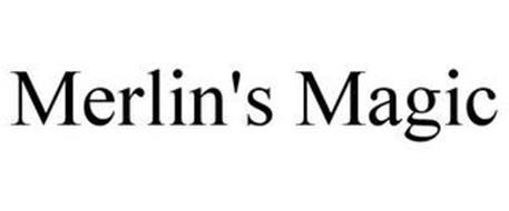 MERLIN'S MAGIC