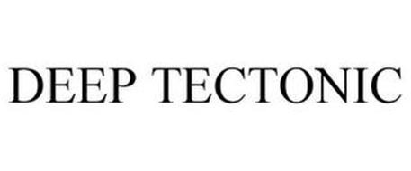 DEEP TECTONIC