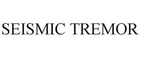 SEISMIC TREMOR