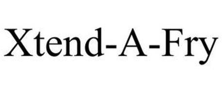 XTEND-A-FRY