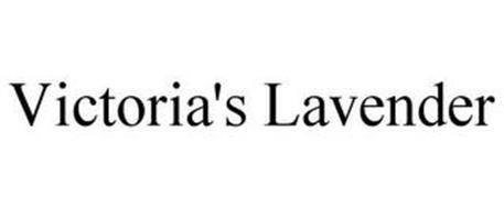 VICTORIA'S LAVENDER