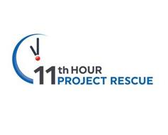 11TH HOUR PROJECT RESCUE