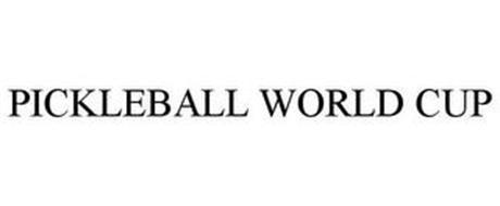 PICKLEBALL WORLD CUP