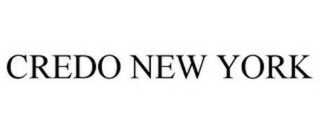 CREDO NEW YORK