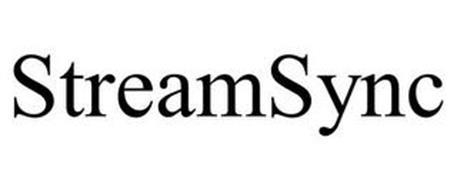 STREAMSYNC