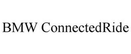 BMW CONNECTEDRIDE