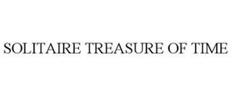 SOLITAIRE TREASURE OF TIME