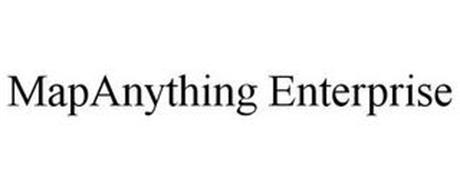 MAPANYTHING ENTERPRISE