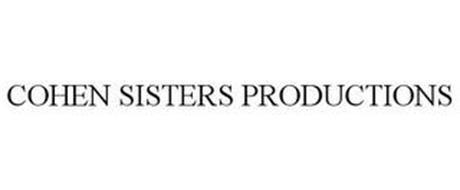 COHEN SISTERS PRODUCTIONS