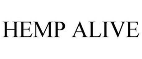HEMP ALIVE
