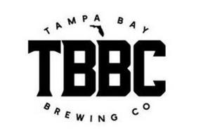 TBBC TAMPA BAY BREWING CO