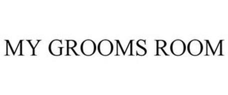 MY GROOMS ROOM
