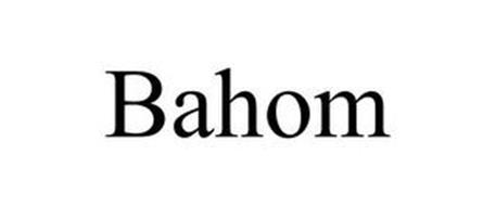 BAHOM