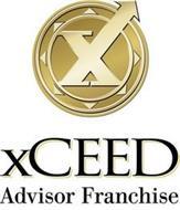 X XCEED ADVISOR FRANCHISE