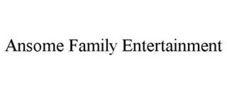 ANSOME FAMILY ENTERTAINMENT