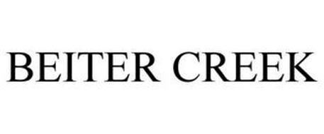 BEITER CREEK
