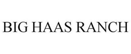 BIG HAAS RANCH