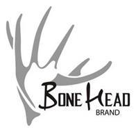 BONE HEAD BRAND