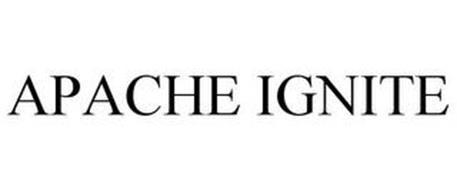 APACHE IGNITE