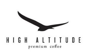 HIGH ALTITUDE PREMIUM COFFEE
