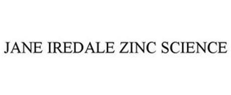 JANE IREDALE ZINC SCIENCE