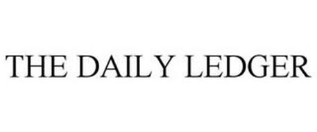 THE DAILY LEDGER