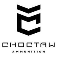 CHOCTAW AMMUNITION