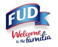 FUD WELCOME TO THE FAMILIA