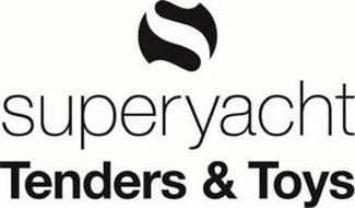 S SUPERYACHT TENDERS & TOYS