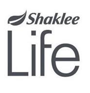 SHAKLEE LIFE
