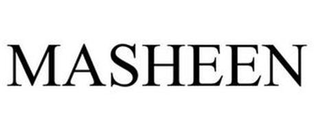 MASHEEN