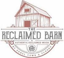 THE RECLAIMED BARN BY PANEL TOWN & FLOORS AUTHENTIC RECLAIMED WOOD RB