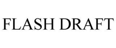 FLASH DRAFT