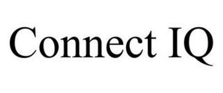 CONNECT IQ