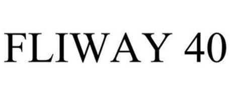 FLIWAY 40
