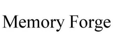 MEMORY FORGE