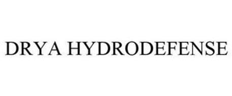DRYA HYDRODEFENSE