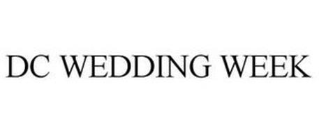 DC WEDDING WEEK