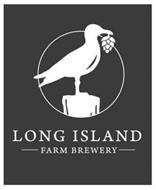 LONG ISLAND FARM BREWERY