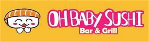 OH BABY SUSHI BAR & GRILL