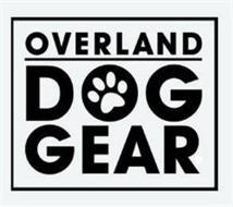 OVERLAND DOG GEAR