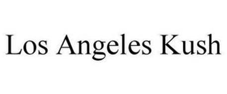 LOS ANGELES KUSH