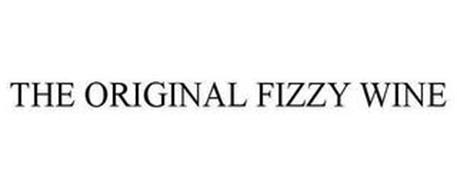 THE ORIGINAL FIZZY WINE