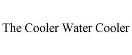 THE COOLER WATER COOLER