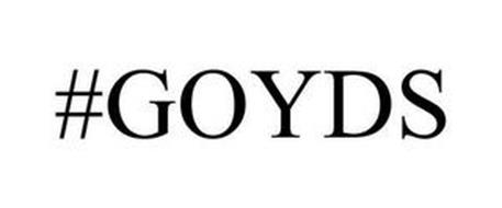 #GOYDS