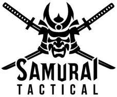 SAMURAI TACTICAL