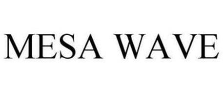 MESA WAVE